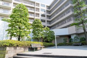 鷺沼駅北口改札徒歩2分